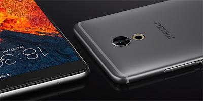 Smartphone Meizu Pro 6 Plus