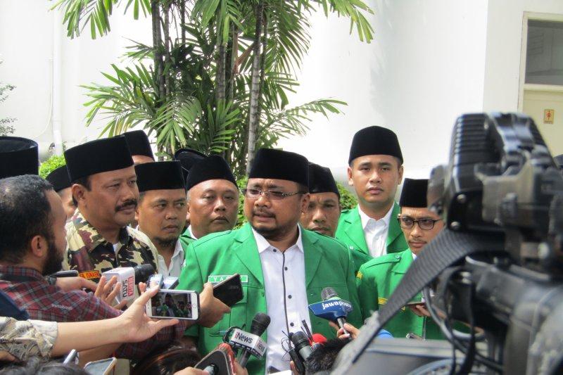 Ketua GP Ansor: Ada Kelompok Radikal Dukung Capres