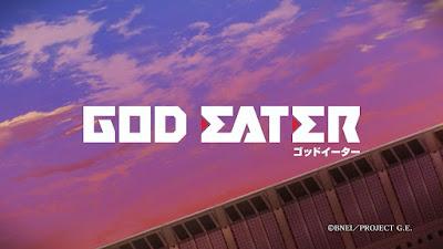 God Eater Subtitle Indonesia [Batch]