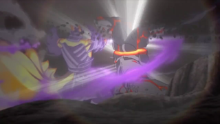 Most Awaited Battle in Boruto, Naruto next generation...Naruto and Sasuke  vs  Momoshiki