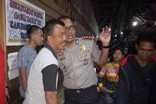 Polres Monitor Gawai Dayak VIII 2017 Kabupaten Sekadau
