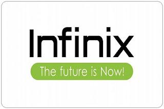 Firmware Infinix Hot 3 LTE X553