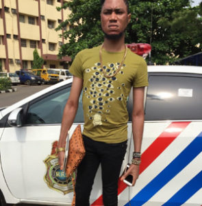 RRS nabs 22-yr-old fraudster posing as girl on Instagram