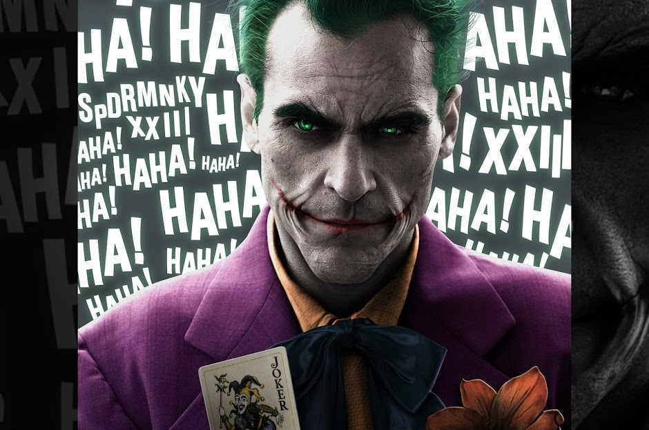 Coringa | Joaquin Phoenix diz que o novo filme o assusta