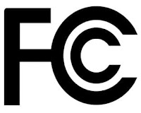 logo of FCC