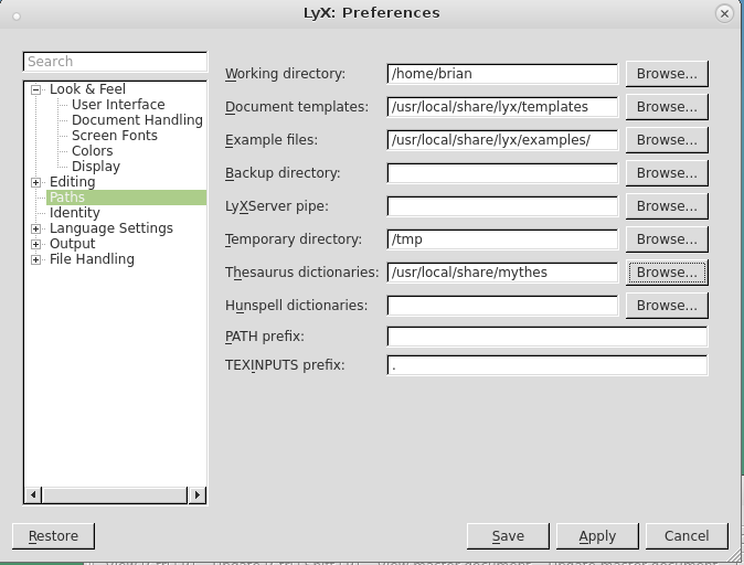 Lyx Templates. latex templates academic journals. lyx on mac. how to ...