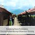Kampung Rawa Ambarawa : Pesona Kuliner Apung di Kawasan Gunung