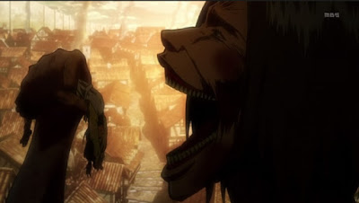 Most Top 10 Attack On Titan Moments