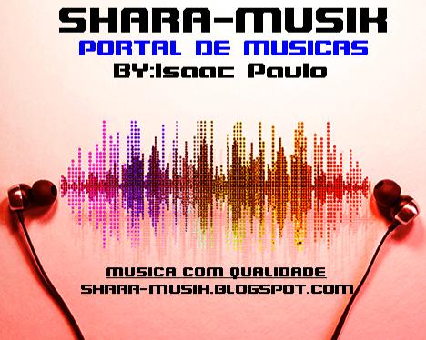 Instrumental de AFRO house - Shara-Musik