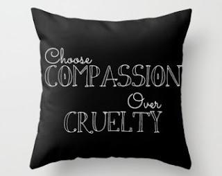The Vegan Vine; The Compassion Conundrum