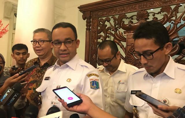 Ada Home Industry Narkoba di Jakarta, Pak Anies Harus Tegas