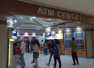 Menggunakan Voucher Belanja di Cibinong City Mall, Ada Apa Saja?