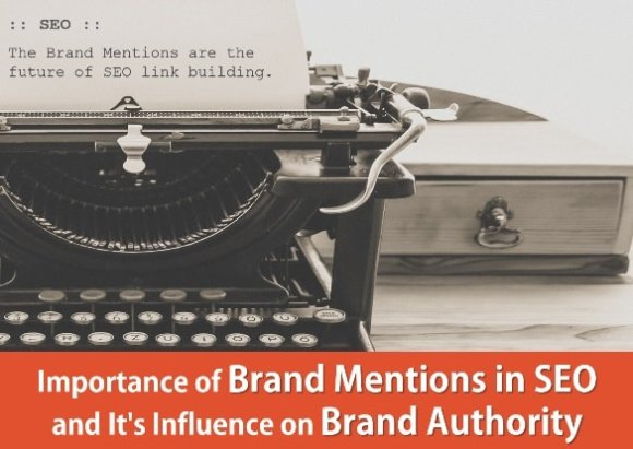 Importance of Brand Mentions in SEO