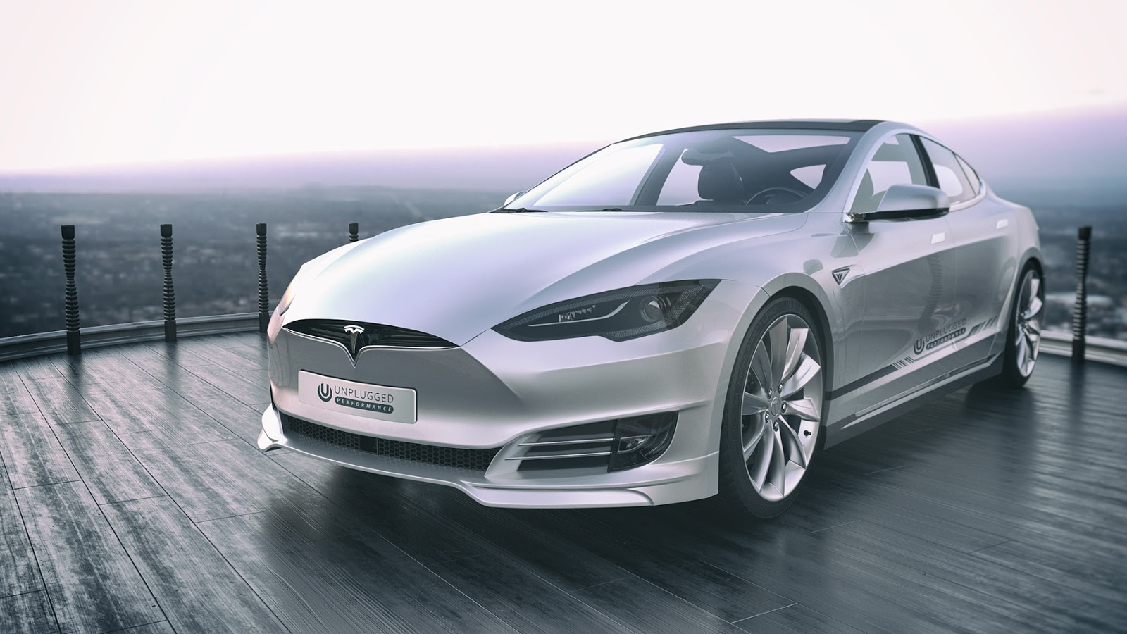 On April 12 2016 Tesla Announced The Model S Face Lift An Upgraded Front Design Of And Headlights To Match Those X