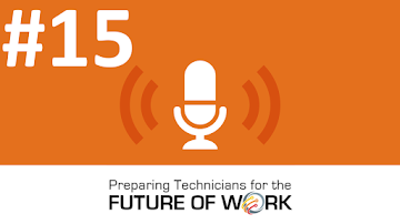The Future of Work for Technicians Podcast