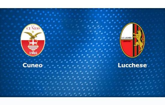 Dự đoán tỷ số Cuneo vs Lucchese, 19h30 ngày 04-10