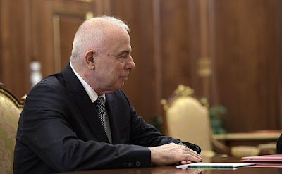 Aslan Tkhakushnov at Kremlin.