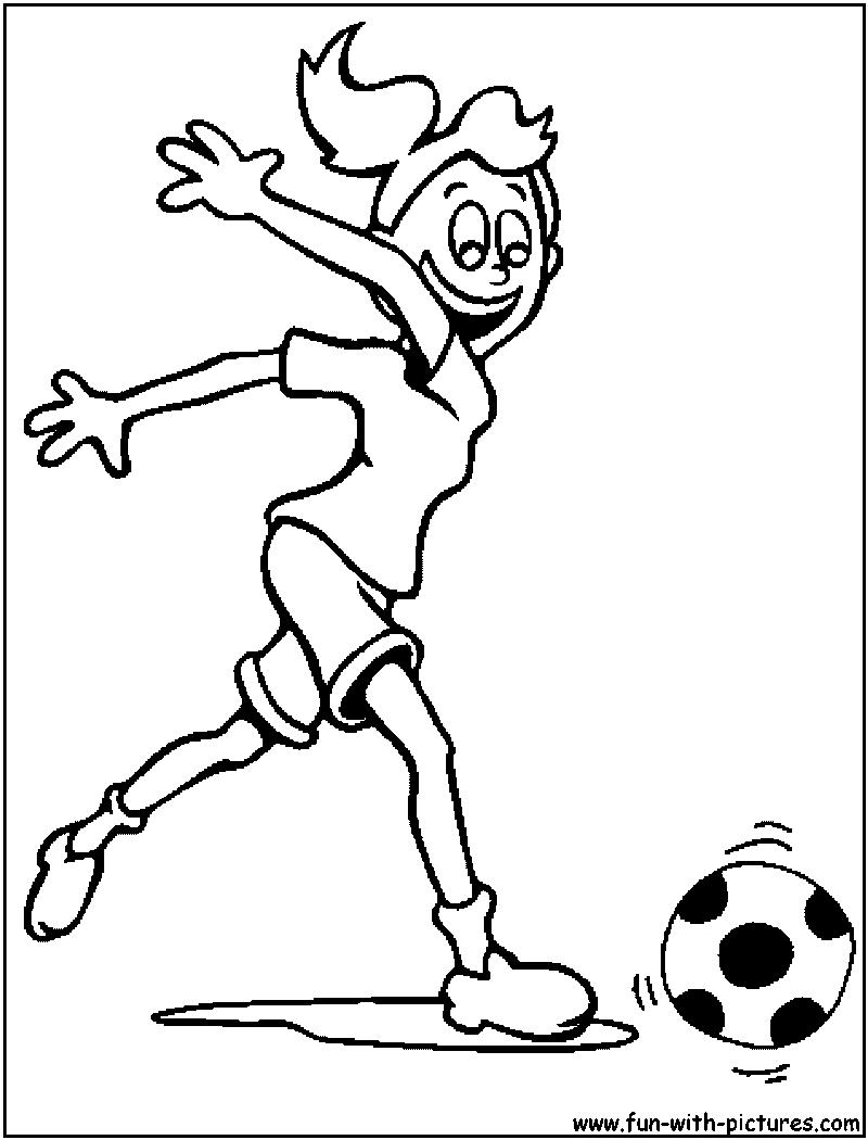כדורגל בנות ונשים, באר שבע: # דפי צביעה ומשחקים להדפסה