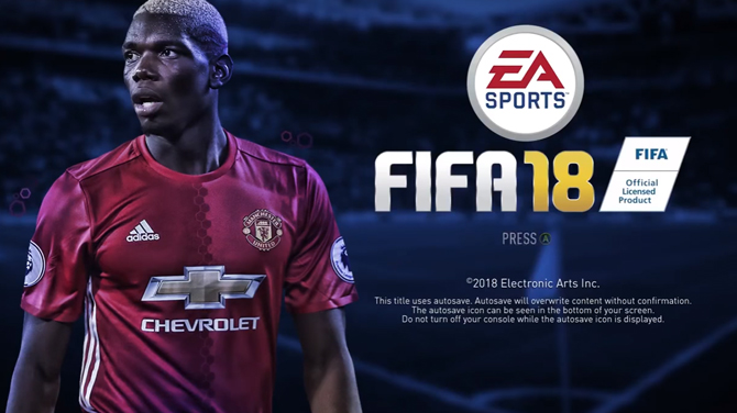 Fifa 18 download free android | Peatix