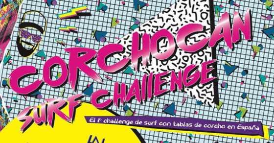corchocan surf challenge