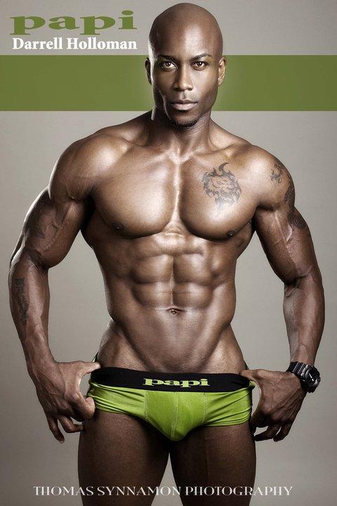 Nude African Men Pics