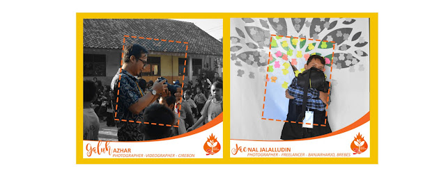 Profil Relawan Kelas Inspirasi Brebes #3 SDN Kalipucang Galuh Azhar, Jaenal Jalalludin