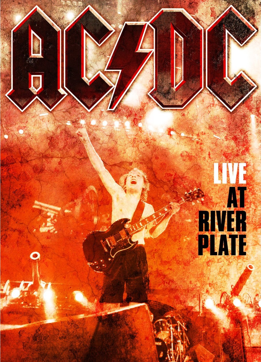 Ac Dc River Plate