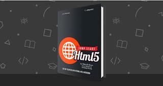 Screenshot 9 - 10 Ebook Gratis Untuk Berguru Web, Php, Javascript , Html5, Css3, Mobile Web, Wordpress