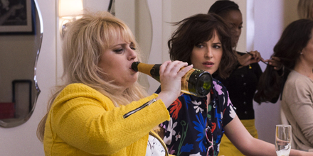 Slow poke movie review how to be single refreshing and hopeful alice befriends wild co worker robin rebel wilson who enjoys partying and one night stands and local bartender tom anders holm who willfully embraces ccuart Image collections