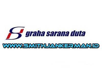 Lowongan PT. Graha Sarana Duta (Telkom Property) Pekanbaru Juli 2018