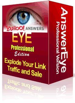 SEO Tools : Answer Eye Pro 13 Cracked with Keygen