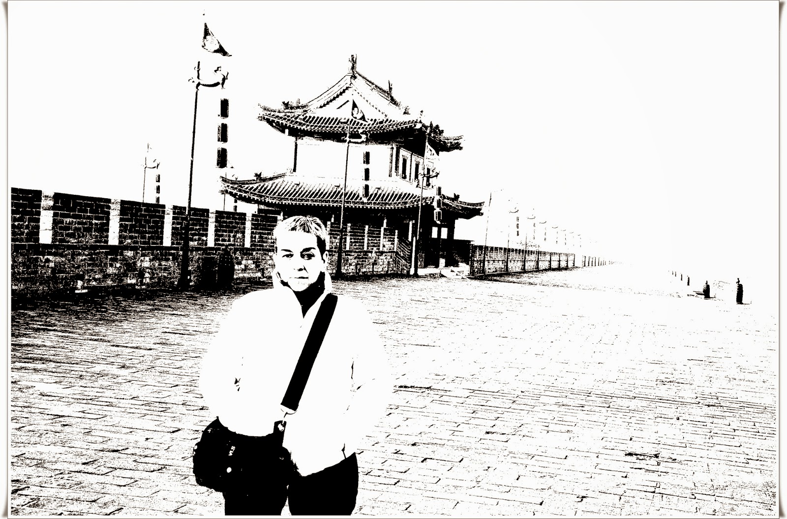 Las Fotos De Dori China