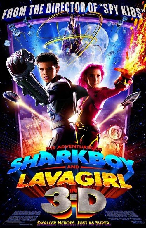 Assistir filme sharkboy lavagirl dublado online dating. Dating for one night.