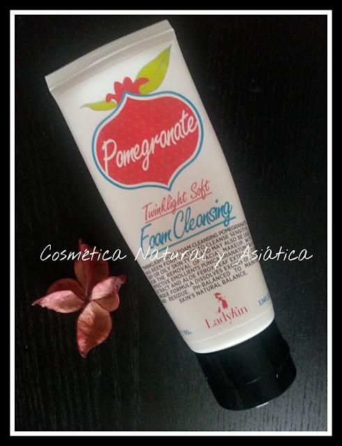 LadyKin-Twinklight-Soft-Foam-Cleansing-Pomegranate