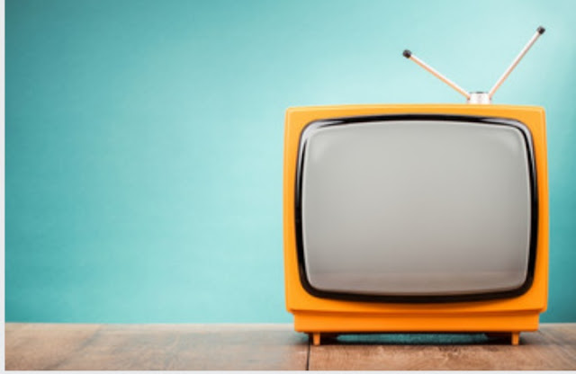 Ingatan dan Kenangan Masa Kecil Nonton Tv Di Rumah Tetangga