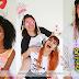 Editorial de Moda para o Carnaval - Locadora Personalizados