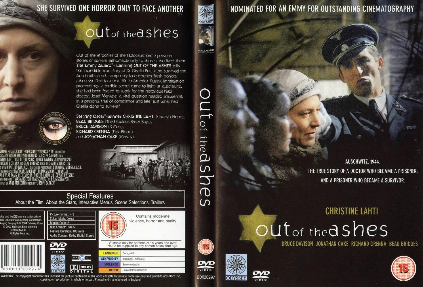 NAZI JERMAN: Dijual! DVD Film Nazi - Yahudi dan Holocaust