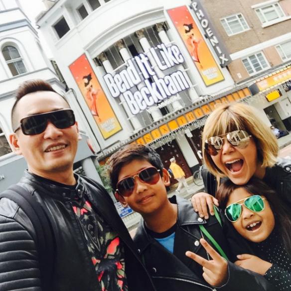 AC Mizal & Isteri Fail Saman Utusan Sebanyak RM25 Juta Terhadap