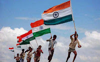 Celebrate Indian Independence Day