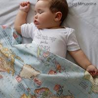 blog mimuselina arrullo mapamundi bebé maleta hospital