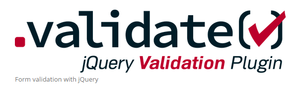 Form Validation using jQuery validation plugin