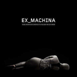Ex Machina Nummer - Ex Machina Muziek - Ex Machina Soundtrack - Ex Machina Filmscore