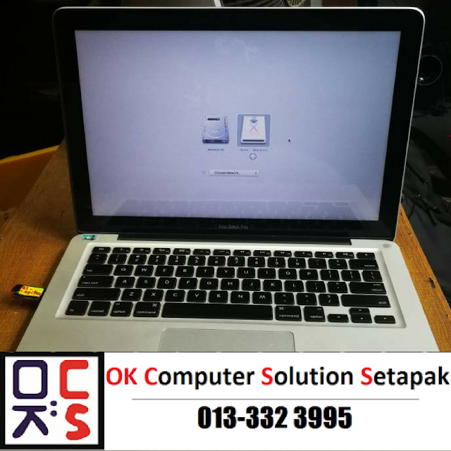 [SOLVED] MACBOOK PRO SLOW | REPAIR MACBOOK SETAPAK