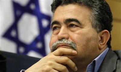 Parlamentares radicais marroquinos insultam Amir Perez