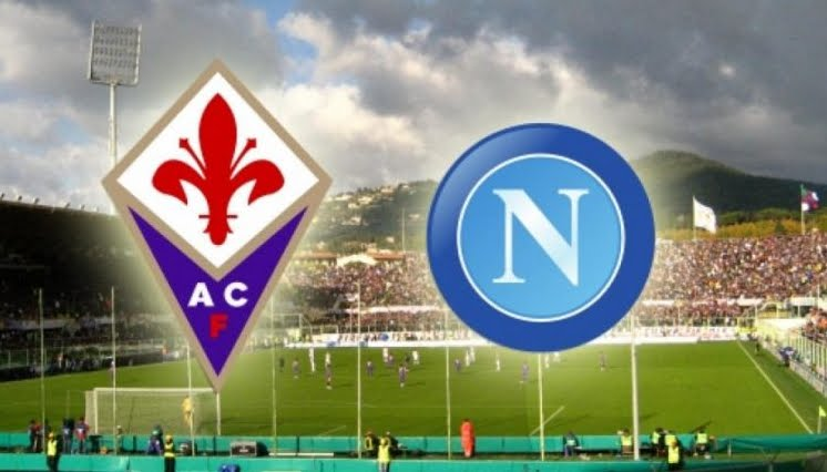 FIORENTINA NAPOLI Streaming Gratis Online: info Facebook YouTube, dove vederla con cellulari iPhone Android