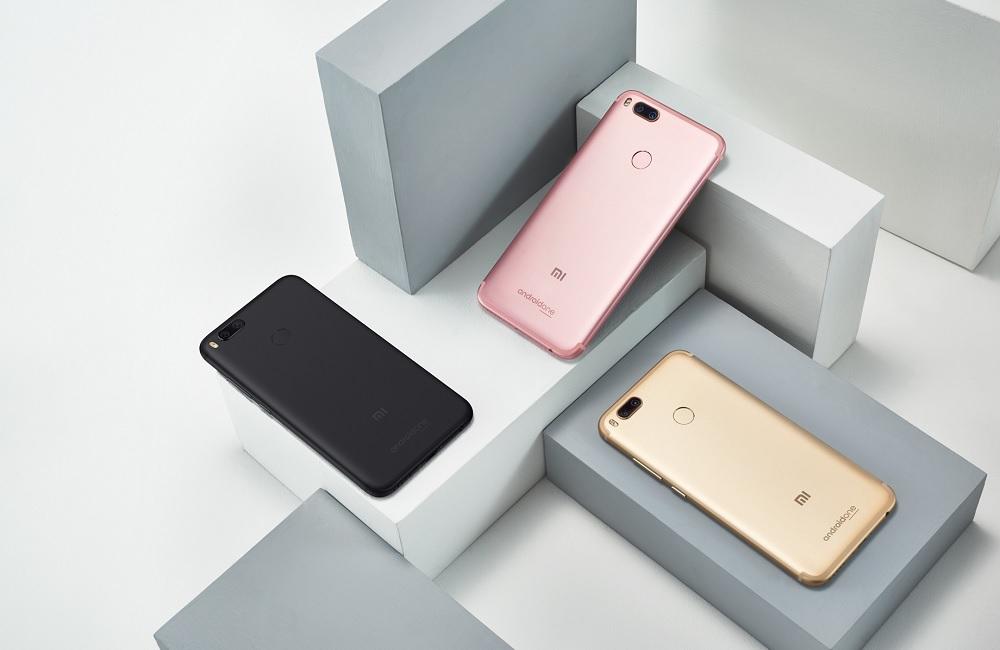 cac3f5b588fea1a737b5cb4d2731dd73 Xiaomi Mi A1 2