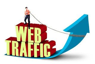 Cara Meningkatkan Trafik Pengunjung Blog Paling Ampuh