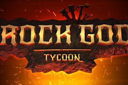 Download Game Rock God Tycoon for Computer PC or Laptop
