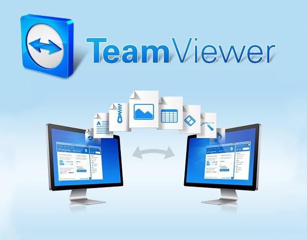 [PC Software] TeamViewer.11.0.65280