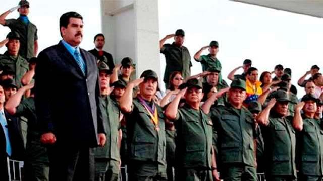Fernando Mires: Guerra al pueblo